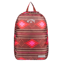 Billabong Adventure Division Packable Backpack - Chestnut