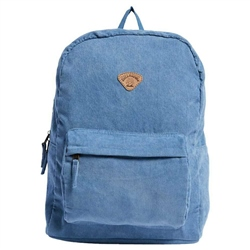 Billabong Schools Out Cord 31L Backpack - Deja Blue