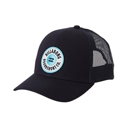 Billabong Walled Trucker - Navy