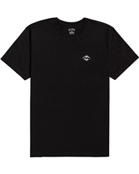 Billabong Surf Report T-Shirt - Black