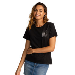 Billabong First Tee T-Shirt - Black