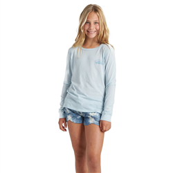 Billabong Show Gratitude T-Shirt - Vista Blue