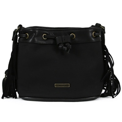 Billabong Wild Side Bag - Black