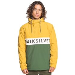 Quiksilver New Tazawa Jacket - Honey