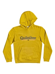 Quiksilver Tropical Lines Hoody - Honey