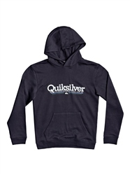 Quiksilver Tropical Lines Hoody - Parisian Night
