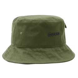 Dickies Bogalusa Bucket Hat - Army Green