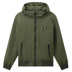 Dickies New Sarpy Jacket - Army Green