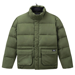 Dickies Olaton Jacket - Army Green