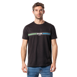 Rip Curl Mama Horizon T-Shirt - Black