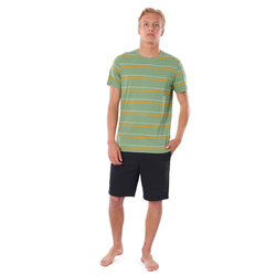 Rip Curl Salt Water Culture Aurora T-Shirt - Frost