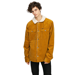 Volcom Keaton Jacket - Golden Brown