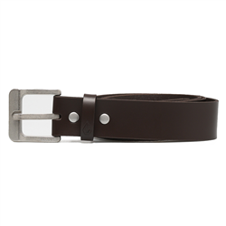 Volcom The Classic Leather Belt - Brown