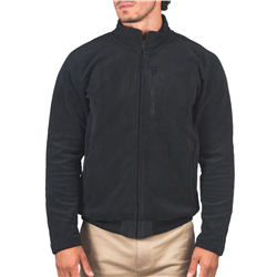 Hurley Therma Polar Fleece - Black