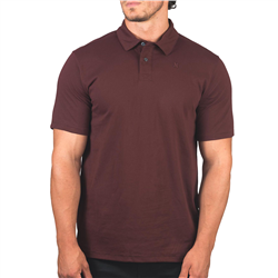 Hurley Dit-Fit Harvey Polo Shirt - Mystic Date