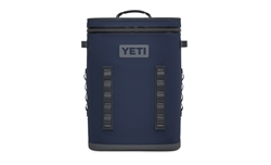 Yeti Hopper Backflip 24 Cooler - Navy