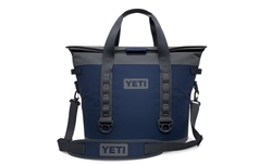 Yeti Hopper M30 Cooler - Navy