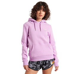 Superdry Classic Hoody - Lavender