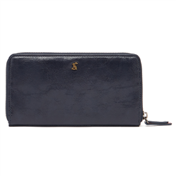 Joules Tilly Purse - French Navy