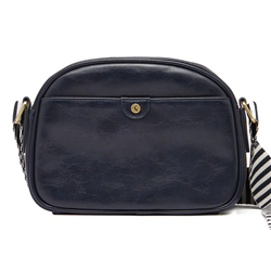 Joules Tilly Cross Body Bag - French Navy