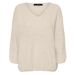 Vero Moda Julia Jumper - Birch