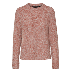 Vero Moda Tracy Jumper - Old Rose