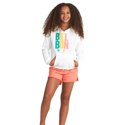 Billabong Since 73 Hoody - Salt Crystal