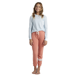 Billabong Lounge Life Joggers - Coral Reef