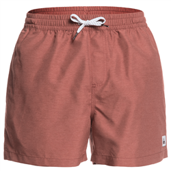 "Quiksilver Everyday 15"" Volley Shorts - Apple Butter"