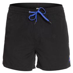 "Quiksilver Everyday 15"" Volley Shorts - Black"