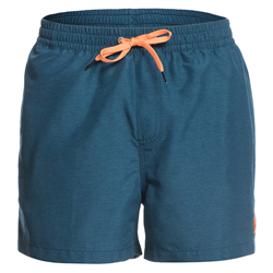 "Quiksilver Everyday 15"" Volley Shorts - Majolica Blue"