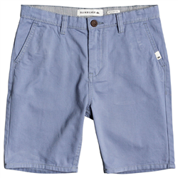 Quiksilver Everyday Chino Light Shorts - Stone Wash