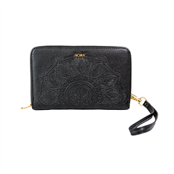 Roxy Back In Brooklyn Purse - Anthracite