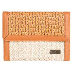 Roxy Sandy Toes Purse - Natural