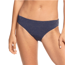 Roxy Gorgeous Sea Full Bikini Bottoms - Mood Indigo