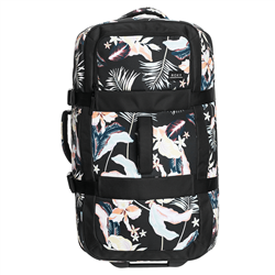Roxy In The Clouds Holdall - Anthracite Praslin