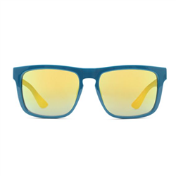 Vans Squared Off Sunglasses - Moroccan Blue
