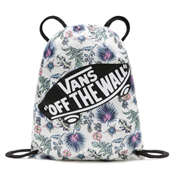 Vans Benched Gym Bag - Marshmallow