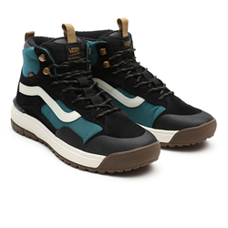 Vans UltraRange EXO Hi MTE Boot - Shaded Spruce & Marshmallow