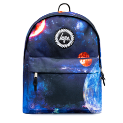 Hype Spacey Backpack - Blue