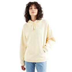 Levi's Rider Hoody - Transparent Yellow