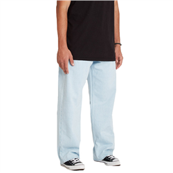 Volcom Billow Jeans - Light Blue