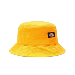Dickies Clarks Grove Bucket Hat - Cadmium Yellow