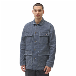 Dickies Morristown Jacket - Hickory Stripe