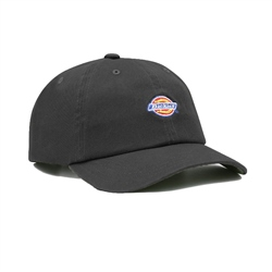 Dickies Hardwick Cap - Black