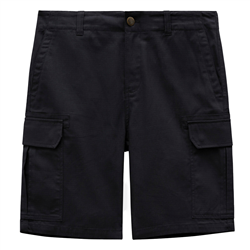 Dickies Millerville Cargo Shorts - Black