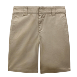 Dickies Slim Fit Walkshorts - Khaki