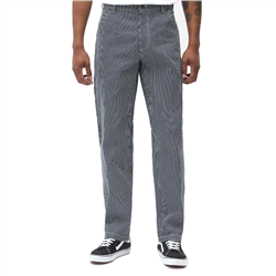 Dickies Garyville Hickory Trousers - Hickory Stripe