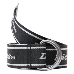 Dickies Amboy Belt - Black