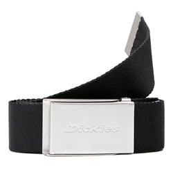 Dickies Brookston Belt - Black